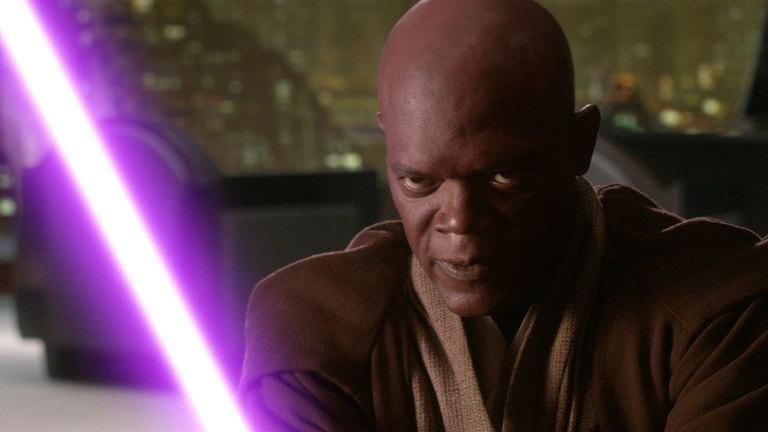 Samuel Jackson sarebbe interessato a ritornare nei panni del potente Maestro Jedi Mace Windu.