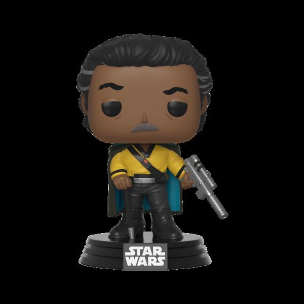 Funko Lando