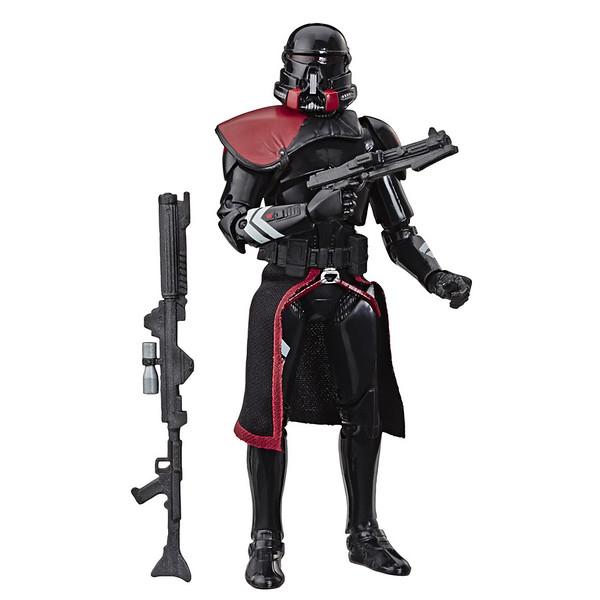 PurgeTrooper Black Series