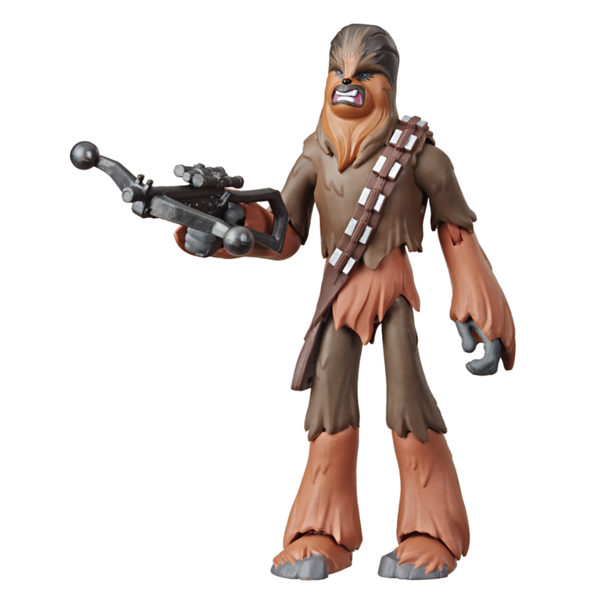 Galaxy of Adventures Hasbro Chewbacca