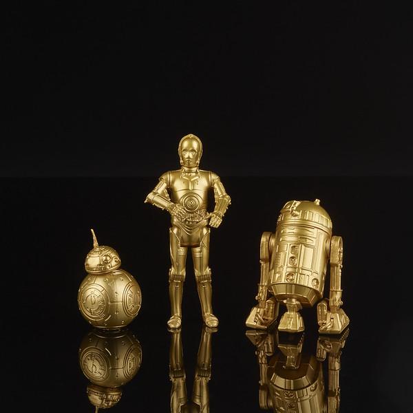 Hasbro 3,75 droidi