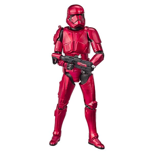 Sithtrooper Hasbro Carbonized