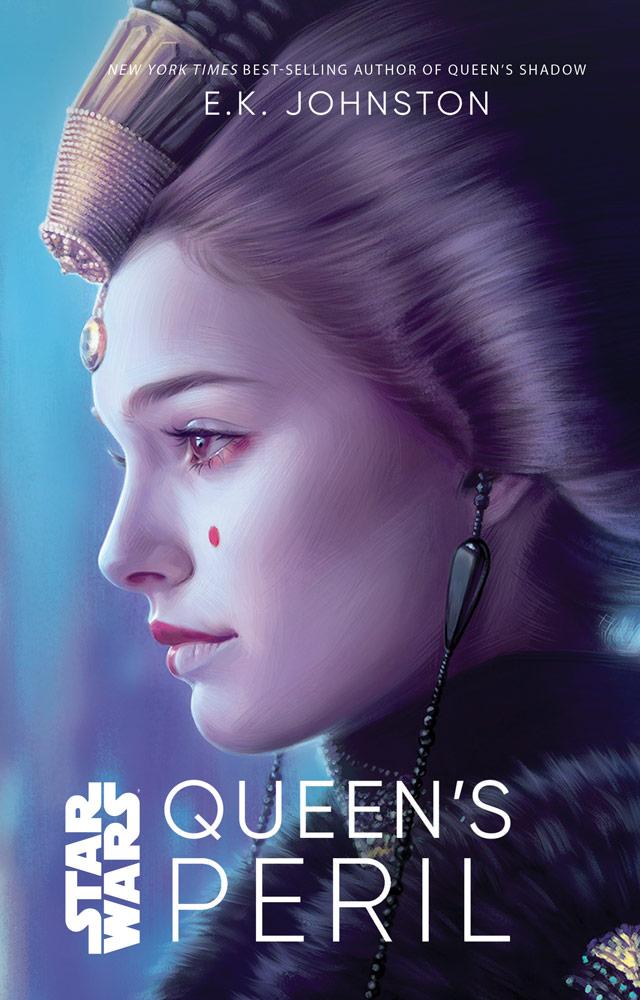 queen's peril padme